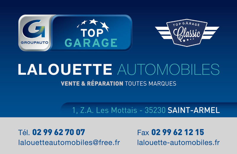 Lalouette Automobile