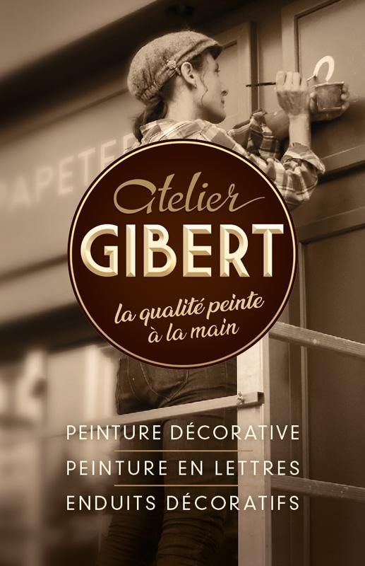 Atelier Gibert