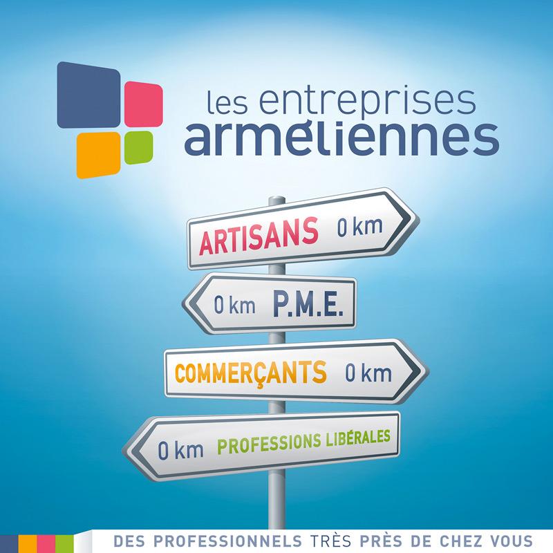 Les Entreprises Arméliennes