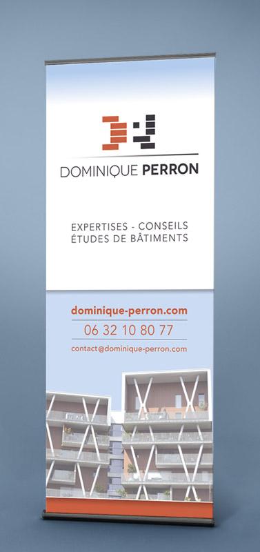 D. Perron